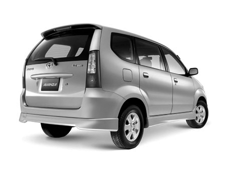 toyota avanza my best car dealer   every day discount promotion september october 2017