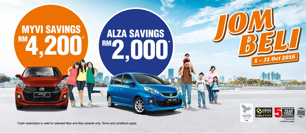 My Best Car Dealer - EVERY DAY DISCOUNT PROMOTION ! May – June 2017 | Hari Raya Promotion