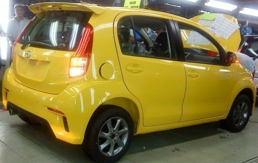 to all myvi lovers here s a good news for y all the new perodua myvi