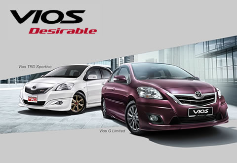 Home » New Toyota Vios 15 J Official Photos Paul Tans Automotive