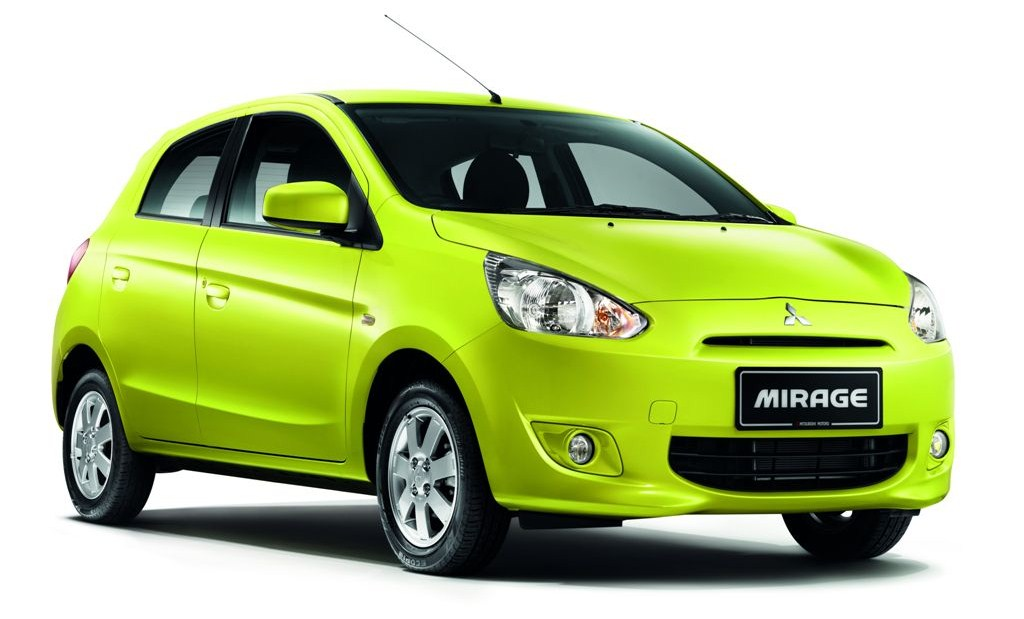 Mitsubishi Mirage » My Best Car Dealer - EVERY DAY DISCOUNT PROMOTION ! May – June 2017 | Hari ...