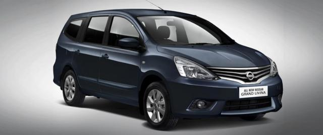 Honda Financial Payment >> Nissan Grand Livina Promotion | March 2014 » My Best Car ...