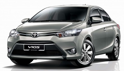 Toyota Promotion Merdeka Discount August 2015