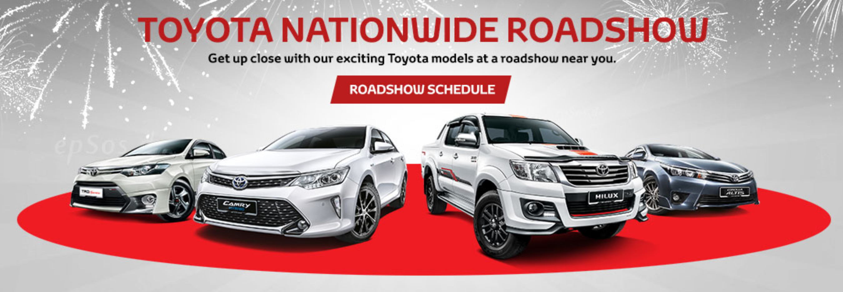 Toyota Promotion October 2015 187 My Best Car Dealer