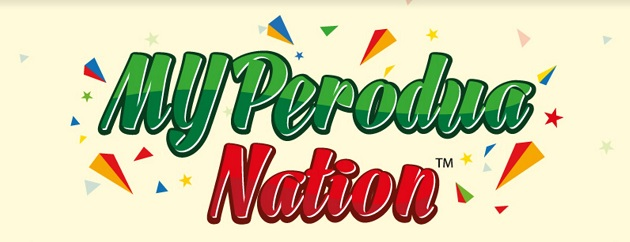 Perodua Promotion Rebate March April 2017