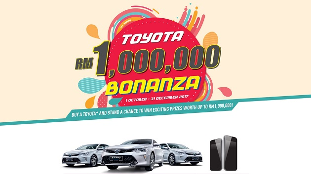 toyota promotion october 2017 my best car dealer. Black Bedroom Furniture Sets. Home Design Ideas